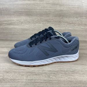New Balance Fresh Foam Arishi Grey Running Shoes